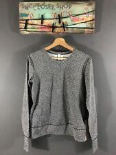 Lululemon Rush Hour Long Sleeve Pullover Top Tight Shirt Sz 8 NWT $88 FRFB