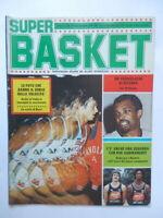 SUPERBASKET rivista pallacanestro basket n 29 1979