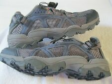 Super Nice Mens Salomon Techamphibian Athletic, Hiking, Waterpro Shoes SZ 8
