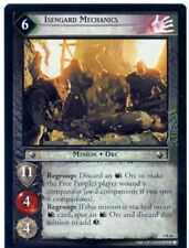 Lord Of The Rings CCG Card EoF 6.R68 Isengard Mechanics
