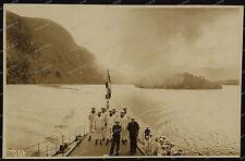 Feuerland-Tierra del Fuego-Chile-Magallanes-Kreuzer Emden-Reise-Marine-7