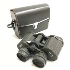 Hilkinson Binoculars 8x30 Dark Green General Purpose & Original Hard Case 013038