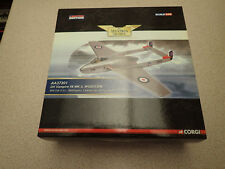 Ltd Edn Corgi AA37301 1:72 Scale DH Vampire FB MK.5 Caledonian Wing Untouched