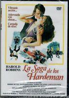 La saga de los Hardeman (The Betsy) (DVD Nuevo)