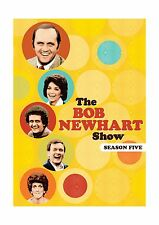 The Bob Newhart Show: Season 5 Free Shipping