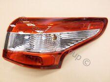Original Nissan Qashqai J11 2014-on > dcho. Trasero Exterior Luz 265504ea0a