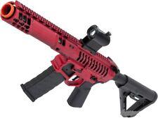 EMG F-1 Firearms PDW Airsoft AEG Training Rifle w/ eSE Electronic Trigger