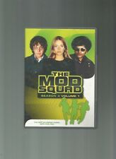 The Mod Squad: Season 3, Vol. 1 (4-Disc Set), DVD