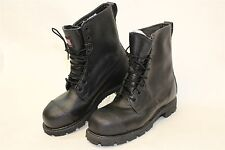 Thorogood Weinbrenner Mens 7 NEW Leather Safety Toe Fire Fighting Boots USA jx