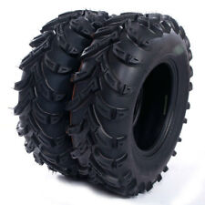 Pair:2 ATV/UTV Tires 25x10-12 25x10x12 Rear /6PR Oshion P377 Factory Direct New