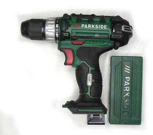 Parkside PABS 20-Li D5 Akku-Bohrschrauber Akkuschrauber ohne Akku und Ladegerät