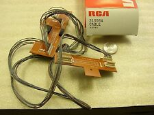 RCA 215564  CABLE,  MAIN:CAPSTAN/LOAD MOTOR