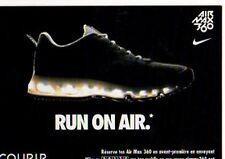 Cartes Postale Nike Air Max 7620