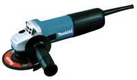 MAKITA 9557NB (A Grade) 4-1/2 Inch Angle Grinder w/Full Warranty