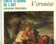 VERONESE = Grands Peintres & Chefs-d'oeuvre de l'art + N° 70