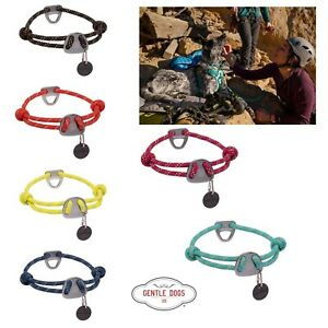 RUFFWEAR Hundehalsband Knot-a-Collar™ !NEU! *gratis Versand*