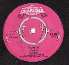 "RARE BIRD-SIMPATIA 7"" SINGLE 1970"