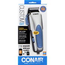 Conair Clippers Custom Cut 18-piece Haircut Kit - Mens Home Hair Cutting