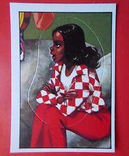 figurines prentjes cromos stickers picture cards figurine barbie 153 panini 1976