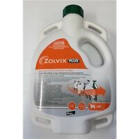 Zolvix Plus Monepantel Broad Spectrum Oral Anthelmintic for Sheep 1 Litre