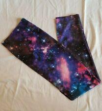 Galaxy Leggings No Boundaries XL 15/17 NWOT