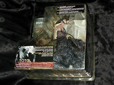 TOTO TWISTED LAND OF OZ McFarlane Monster Series 2 Fantasy Actionfigur OVP 2003