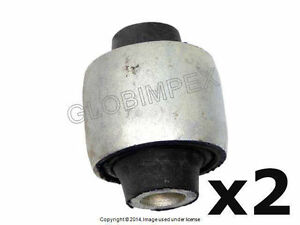 BMW E36 E46 E83 E85 E89 (92-10) Bushing for Trailing Arm Rear Lower Outer DELPHI