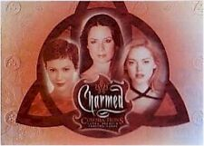 Charmed: Connections - 72 Card Basic/Base Set & Free CC-UK Promo Card