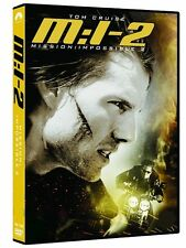DVD neuf sans blister _MISSION IMPOSSIBLE 2_ Tom CRUISE