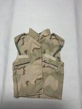 1/6 Dragon - Desert Cam Vest