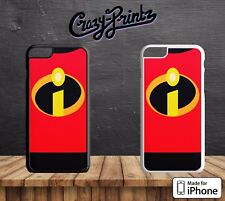 The Incredibles Mr Incredible Cool Hard Case Cover fits all iPhone Models D51