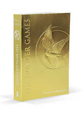 The Hunger Games (Hunger Games Trilogy) - Good Book Suzanne Collins