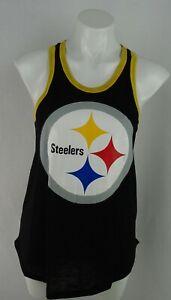 Pittsburgh Steelers NFL Women's G-III Tank Top