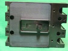 ITE SIEMENS EF3B020 20 AMP CIRCUIT BREAKER 600VAC 3 POLE 20A EF3 MOLDED CASE