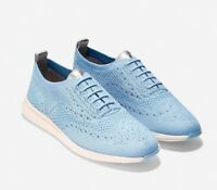 Cole Haan Women's 2.ZEROGRAND Oxford with Stitchlite Chambray W11155
