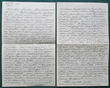 Grand Duchess Olga Romanov Imperial Russia Antique Signed Letter Thormeyer 1923