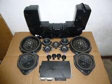Audi S1 8X Sportback Bose Sound System Verstärker Lautsprecher speaker subwoofer