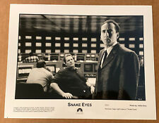"""Snake Eyes� Press Photo (5312) Nicholas Cage"