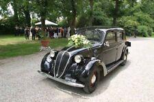 FIAT 508L 1938 (nuova Balilla 1100) Auto d'epoca Reggio Emilia