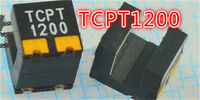 1 x TCPT1200 Vichay Lichtschranke optischer Schalter Fototransistor-Ausgang 2mm