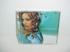 Ray of Light by Madonna Music CD