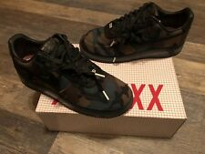 Nike Air Force 1 Low Max Air VT QS Camo 10 DS HTM TZ Sample Very Rare