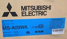 ~Discount Hvac~ Mt-Msa09Wa - Mitsubishi - R410 Wall Splittype Ac Indoor Unit