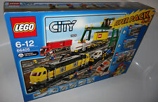 LEGO® City 66405 Zug Set 7937+7939+7499+7895 NEU _Super Pack Train NEW