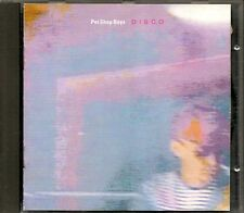 CD ALBUM PET SHOP BOYS--DISCO / THE REMIX ALBUM