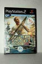 MEDAL OF HONOR RISING SUN GIOCO USATO OTTIMO PS2 VERSIONE INGLESE RS2 45362