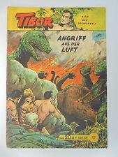 1x Comic - Tibor Nr. 20 - Lehning - Zustand 3/3-