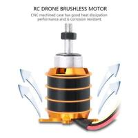 3034-1400KV Brushless Motor for Multirotor Fixed-wing Airplane Racing Drone
