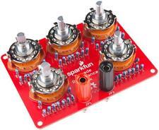 DIY Decade Resistance Box Kit - SPARKFUN ELECTRONICS