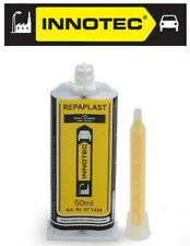 INNOTEC Top Fix Black Plastic Repair Glue - REPAPLAST - Free & Fast Shipping